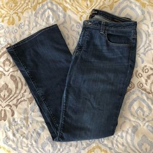Lucky Brand Ginger Boot Jeans Size 16W Reg